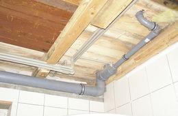 Монтаж канализации на даче под ключ Сергиев Посад