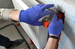 Монтаж стальных батарей отопления Сергиев Посад