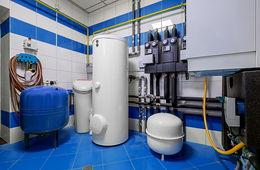 Монтаж водоснабжения в коттедже Сергиев Посад