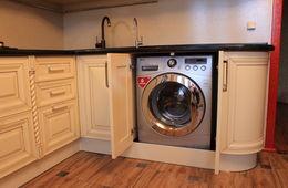 Установка встраиваемой стиральной машины Сергиев Посад